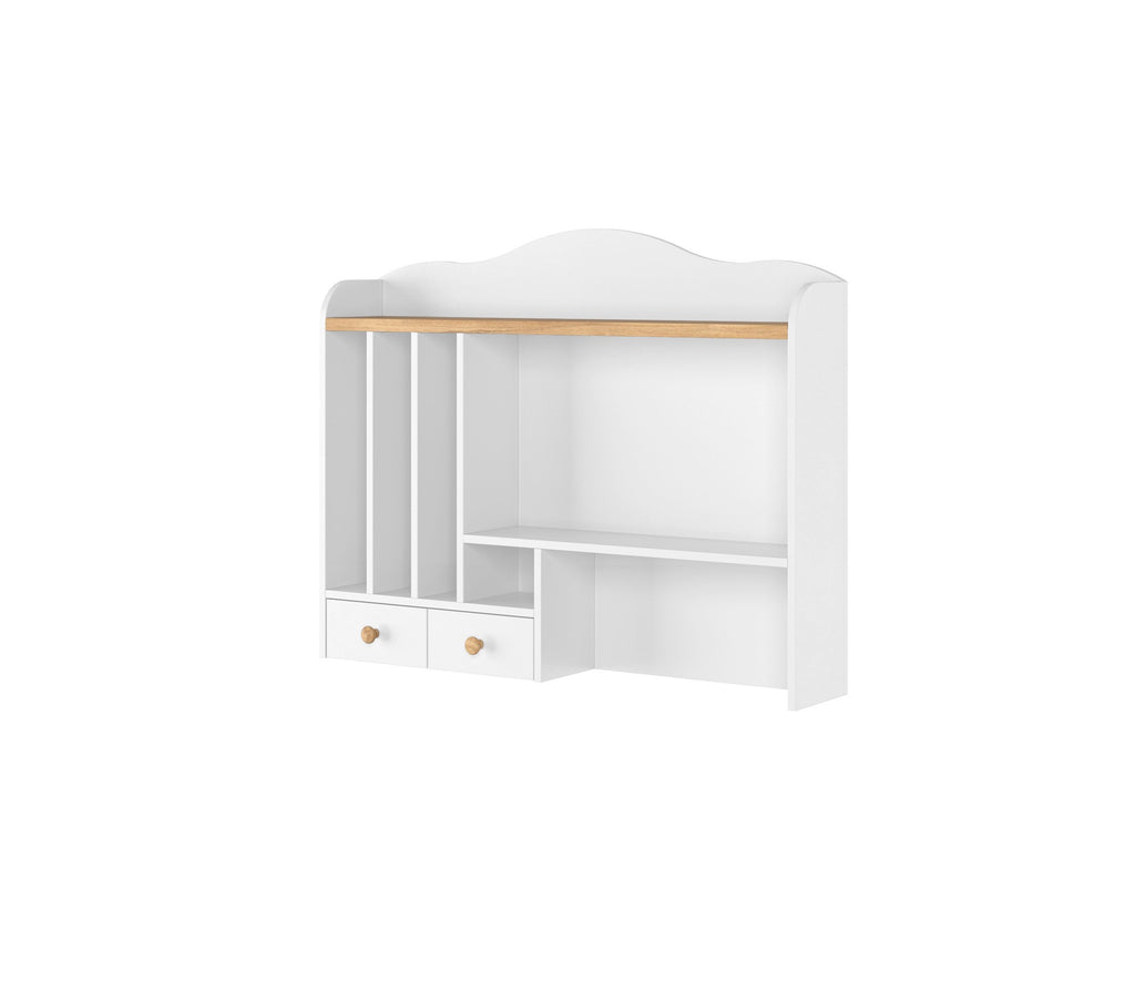 Story SO-04 Desk Hutch
