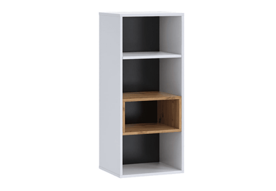 Olier 12 Wall Hung Cabinet