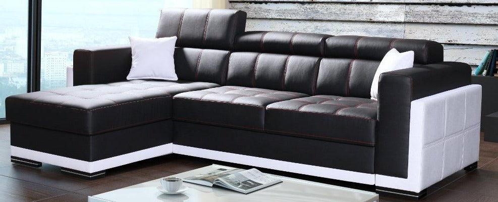 Tremendous Bari 1 Corner Sofa Bed Caraccident5 Cool Chair Designs And Ideas Caraccident5Info