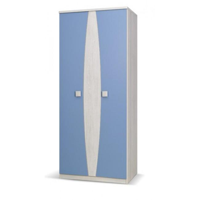 Tenus 2 Door Wardrobe