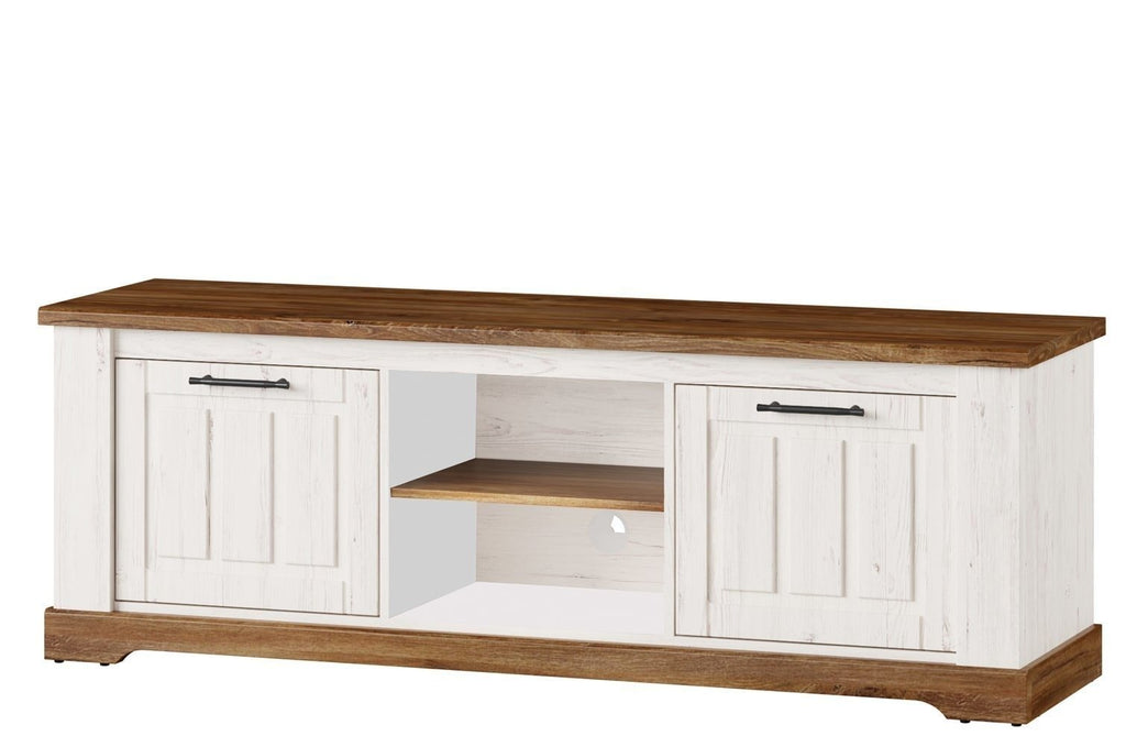 Country 25 TV Cabinet 163cm