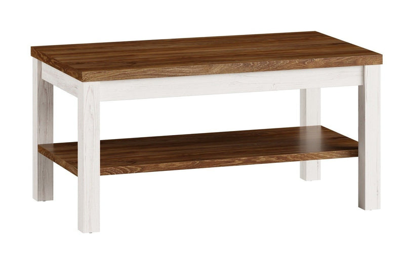 Country 41 Coffee Table