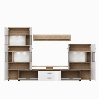 Esprit VA01 Entertainment Unit