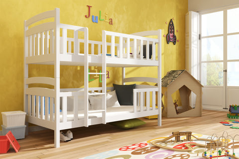Wooden Bunk Bed Franklin