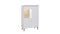 Oviedo Display Cabinet White