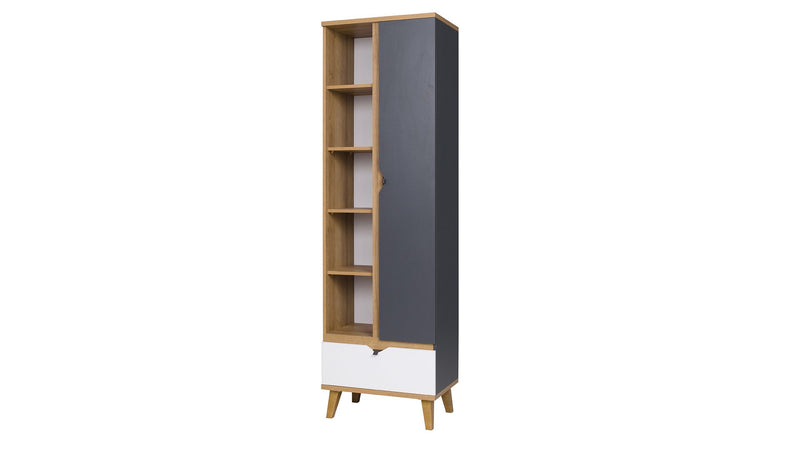 Memone Tall Cabinet