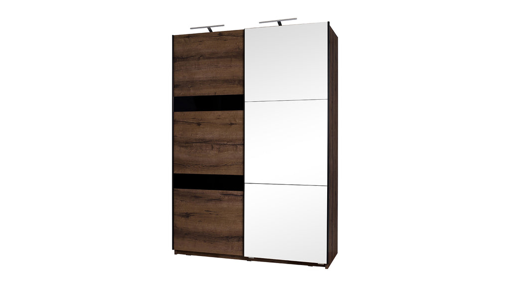 Optional Mirror for Denver Wardrobe 150cm