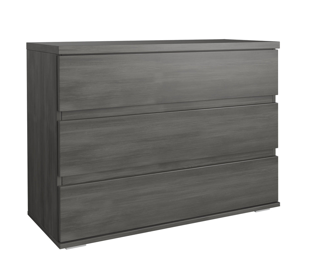 Latte Chest of Drawers