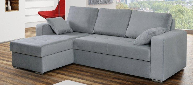 Lotus Corner Sofa Bed RD