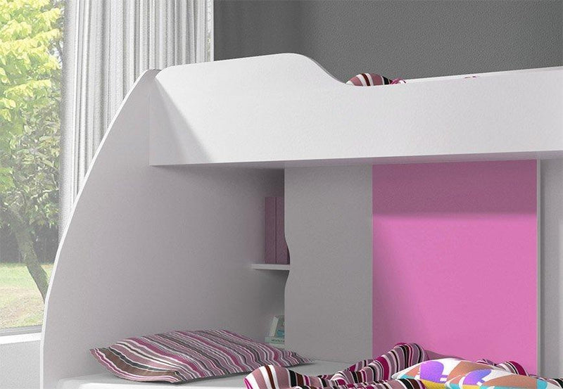 Cabin Bed Martin with Drawers