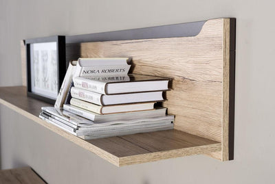 Desjo 32 Shelf