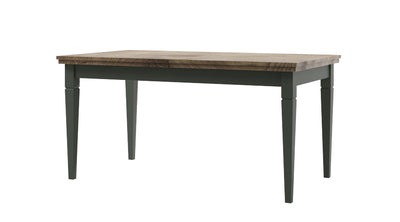 Evora 92 Extendable Table