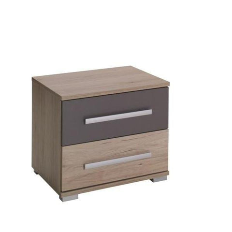 Dione D02 Bedside Cabinet