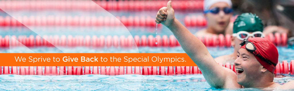 Sprive partners with Special Olympics Southern California