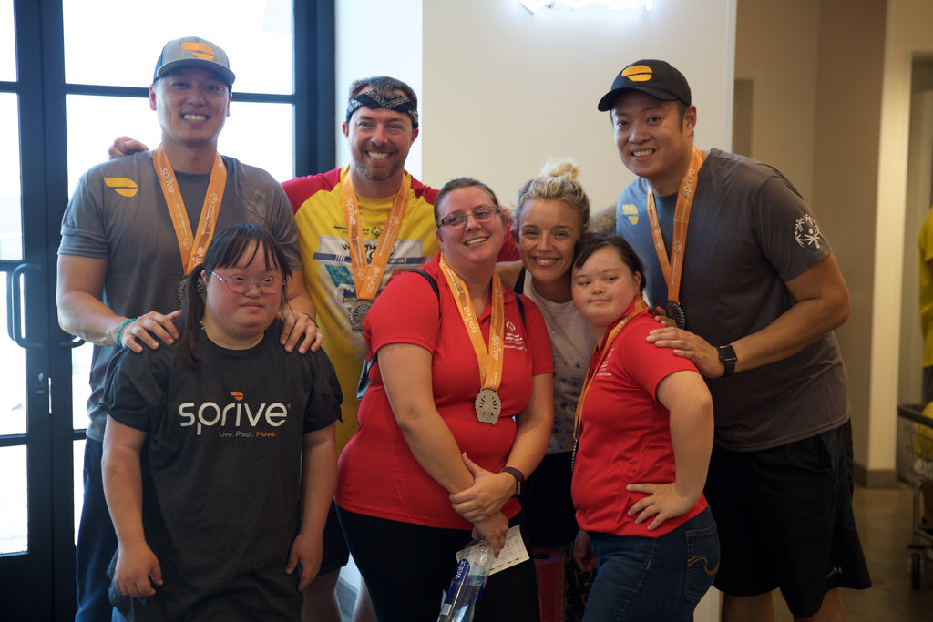 Over $12,000 Raised for Special Olympics Southern California