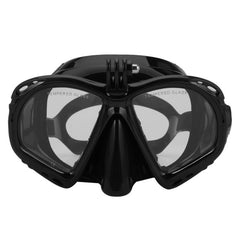 Professional Underwater Camera Diving Mask for GoPro Xiaomi SJCAM Sports Cameras