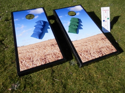 Corn Hole Pakke