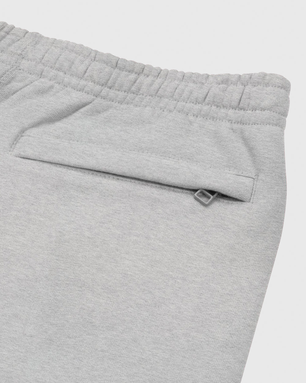 OVO COLLEGIATE SWEATPANT - HEATHER GREY
