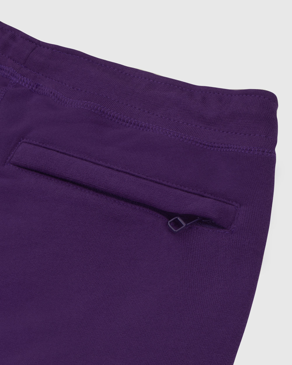 OVO FRENCH TERRY SWEATPANT - PURPLE