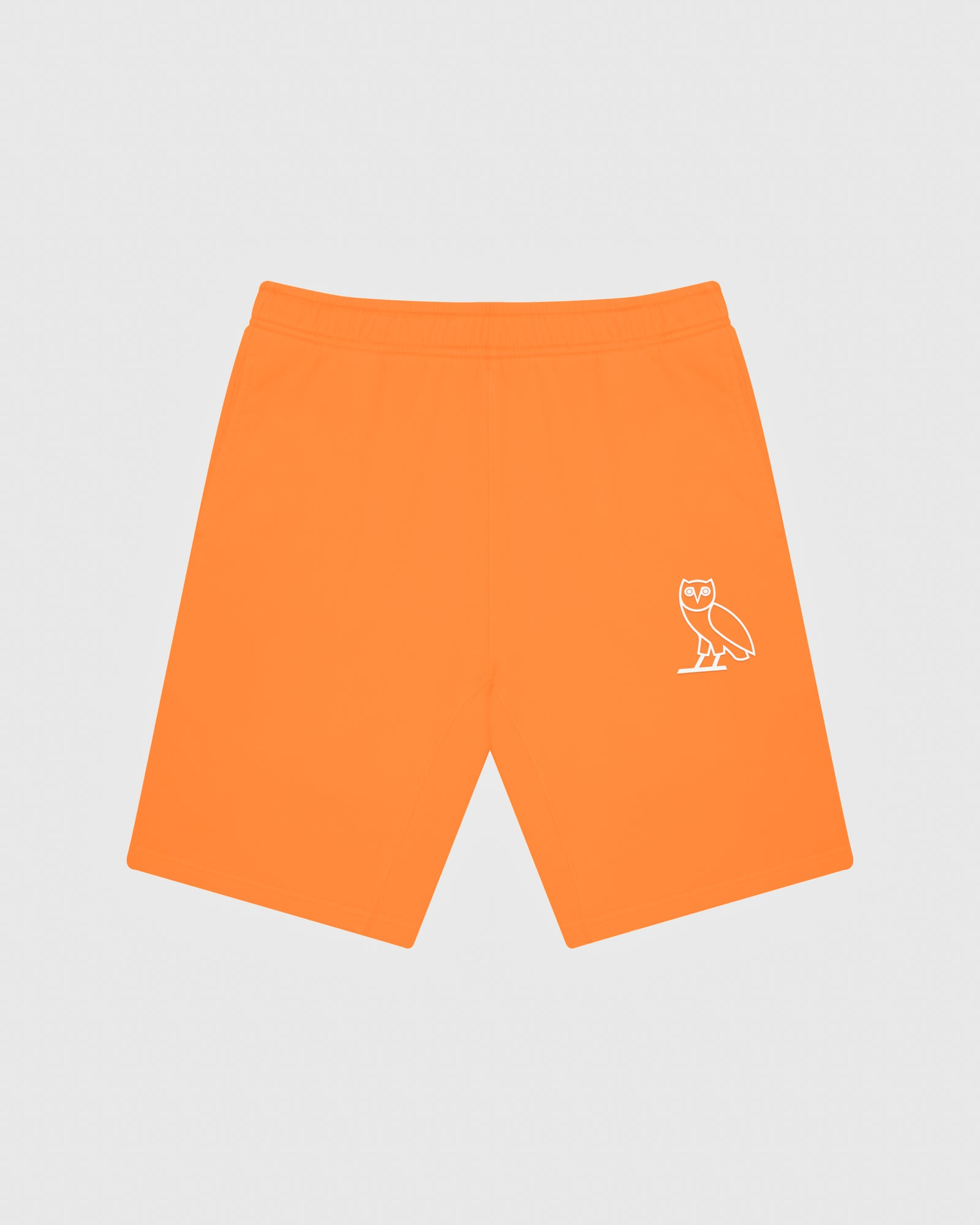 OVO NEON DYE SHORT - NEON ORANGE IMAGE #1