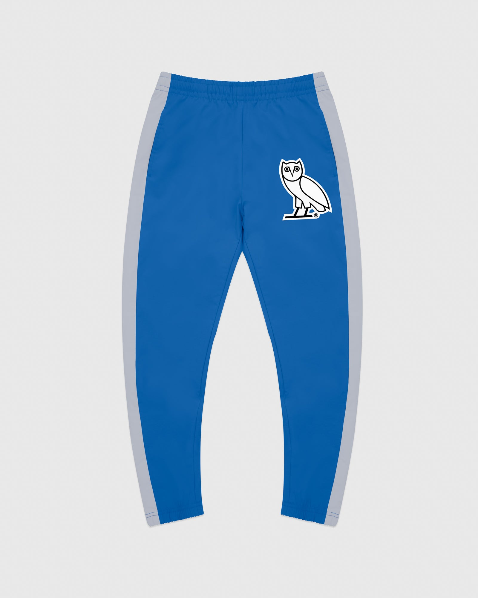 OVO LIGHTWEIGHT SHELL PANT - ROYAL BLUE IMAGE #1