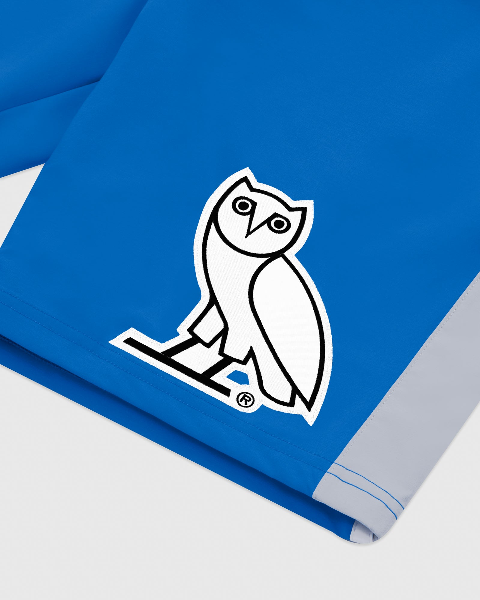 OVO LIGHTWEIGHT SHELL SHORT - ROYAL BLUE