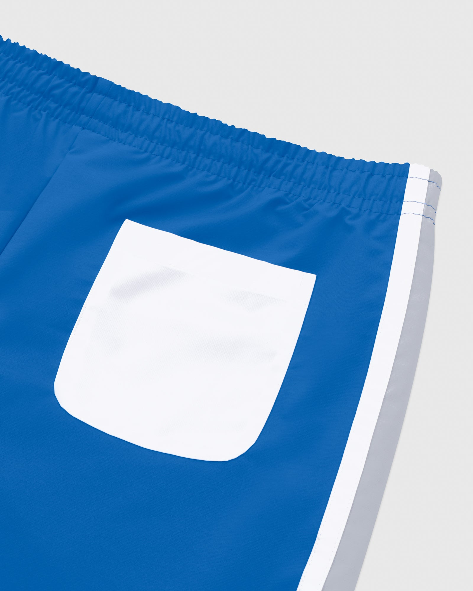 OVO LIGHTWEIGHT SHELL SHORT - ROYAL BLUE IMAGE #4
