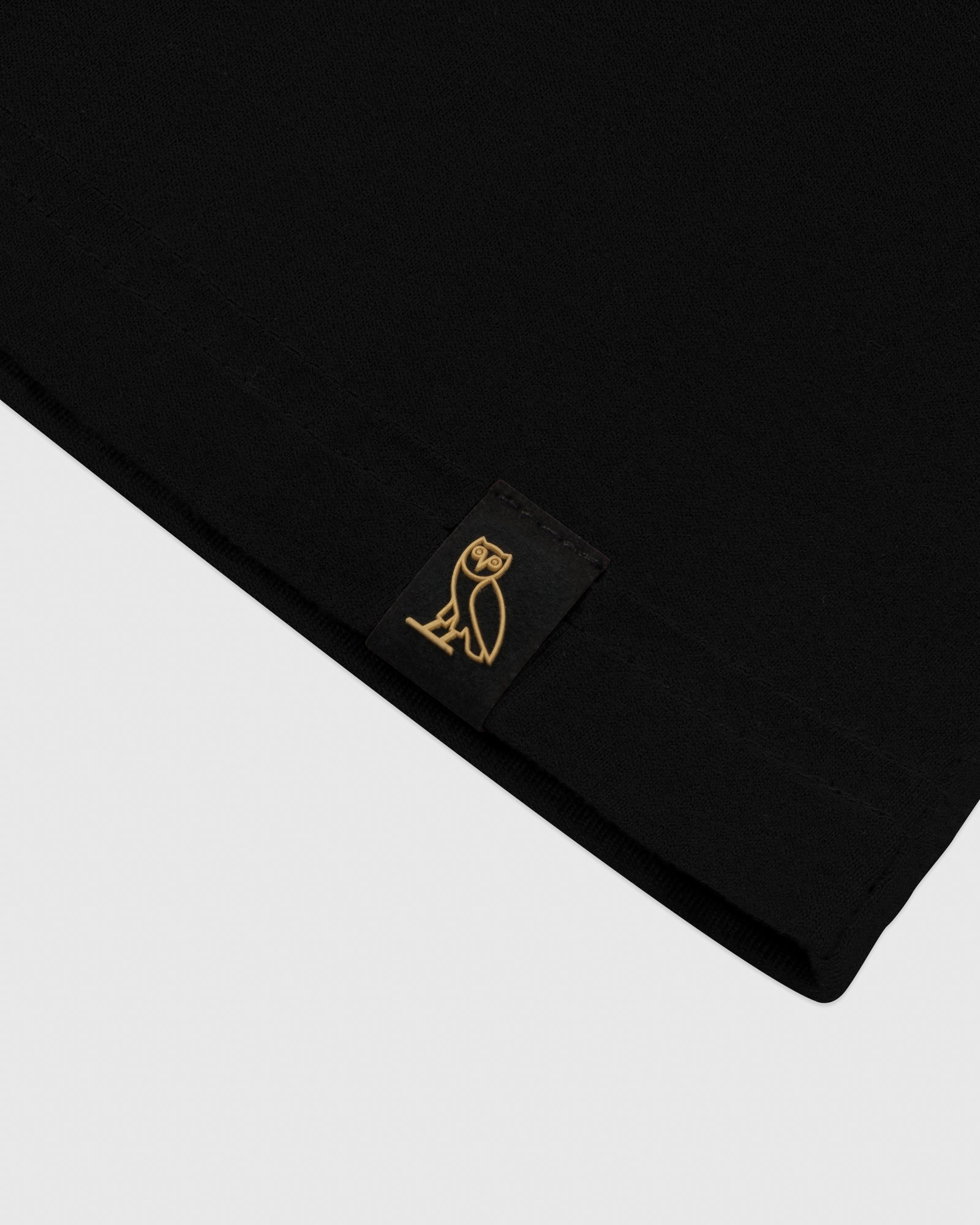 OVO NORTH NORTH T-SHIRT - BLACK IMAGE #5