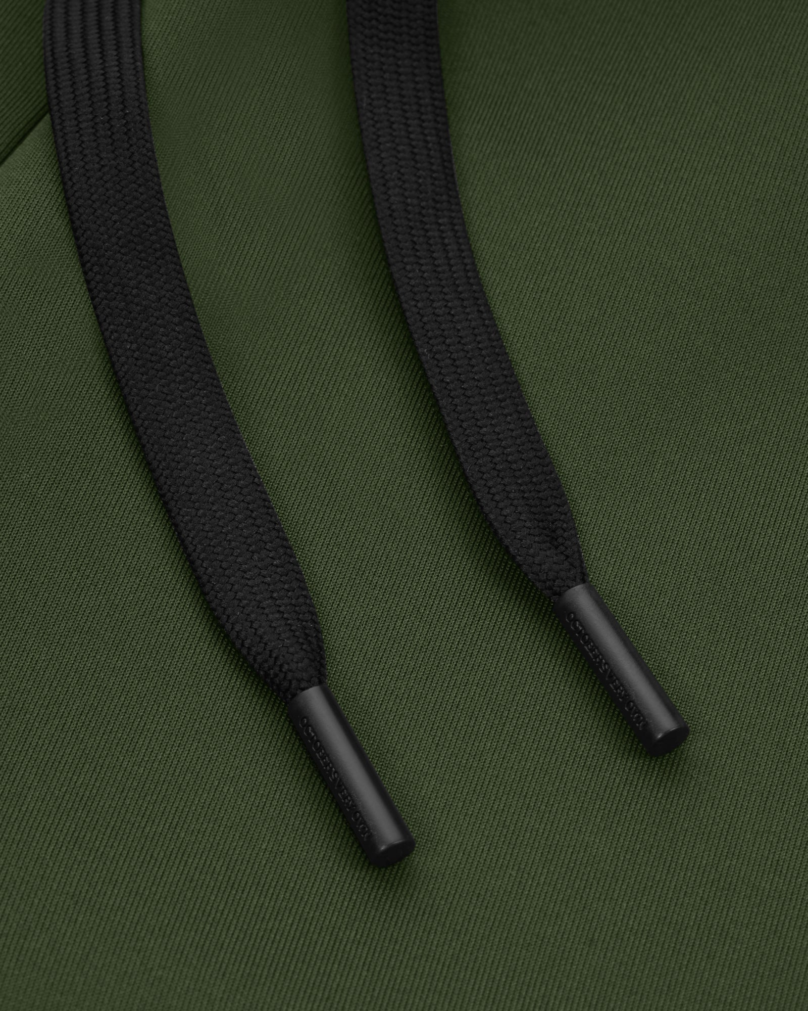 OVO DOUBLE KNIT PANT - MILITARY GREEN IMAGE #4