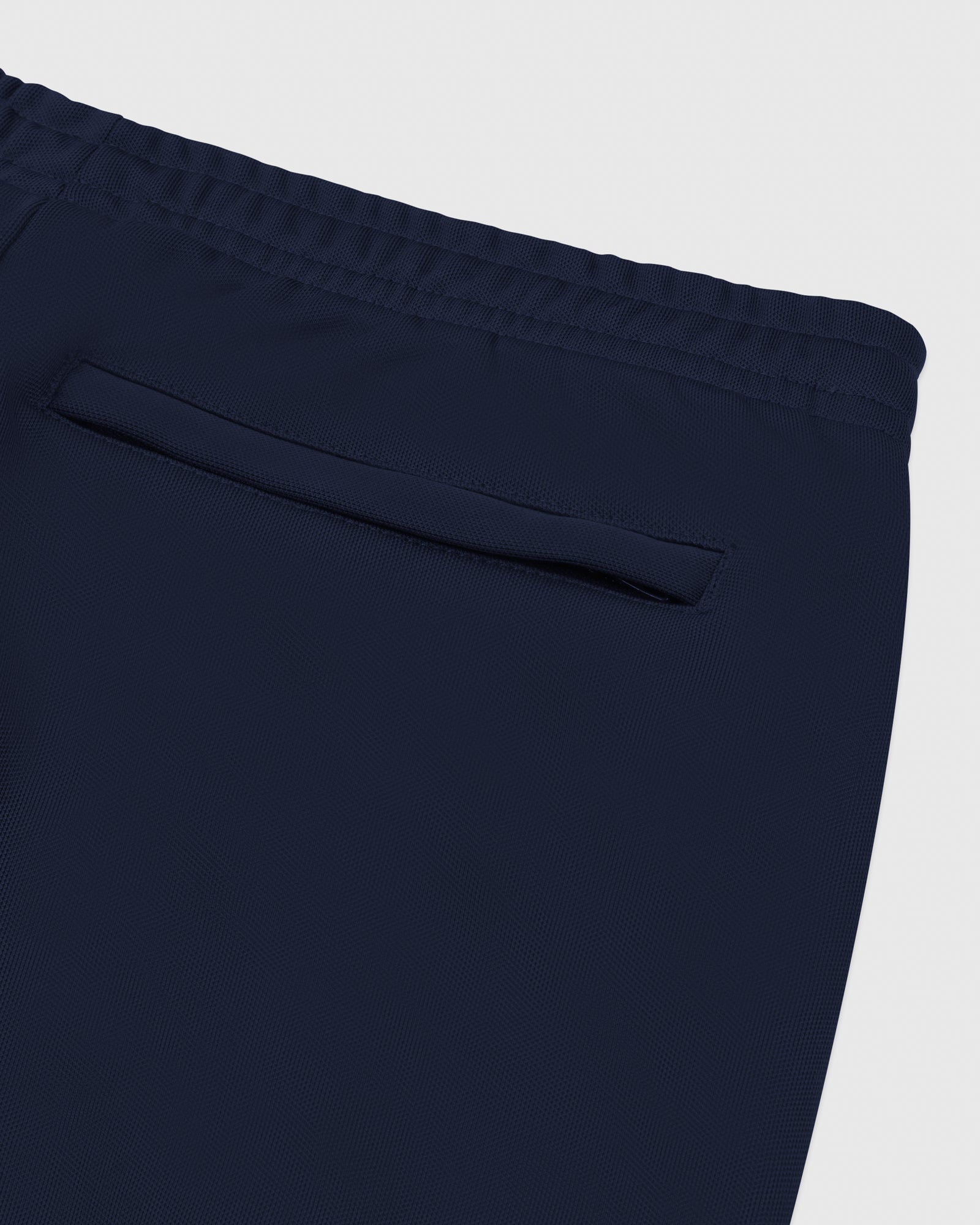 OVO PIQUE PANT - NAVY IMAGE #4