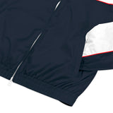 OVO TEAM OCTOBER WINDBREAKER JACKET - WHITE/NAVY