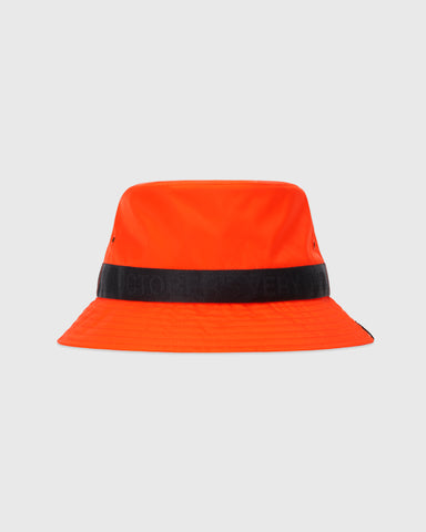 OVO NYLON BUCKET - ORANGE