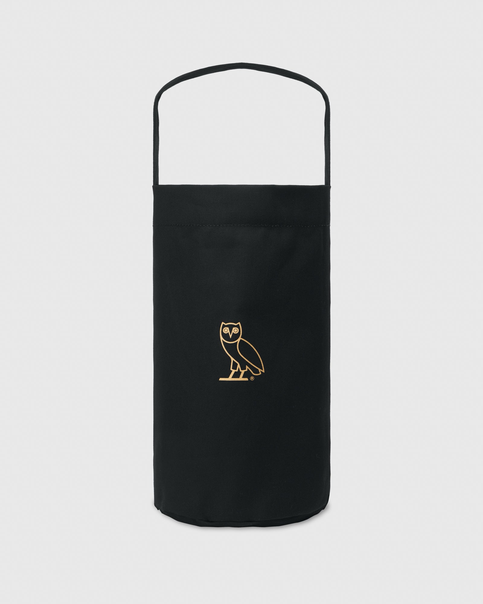 OVO x KUUMBA METAL CAN INCENSE BURNER - BLACK IMAGE #4