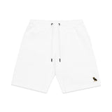 PATCH SHORT - WHITE