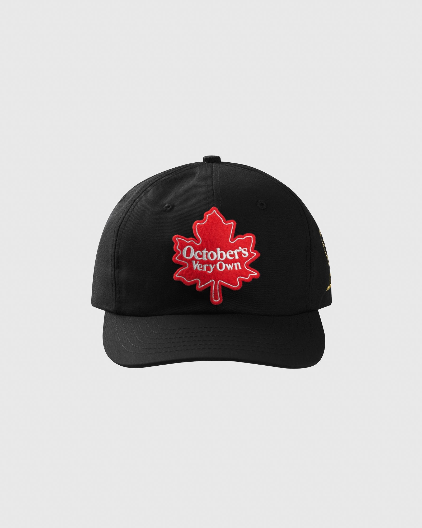 ALL COUNTRY SPORT CAP - BLACK IMAGE #1