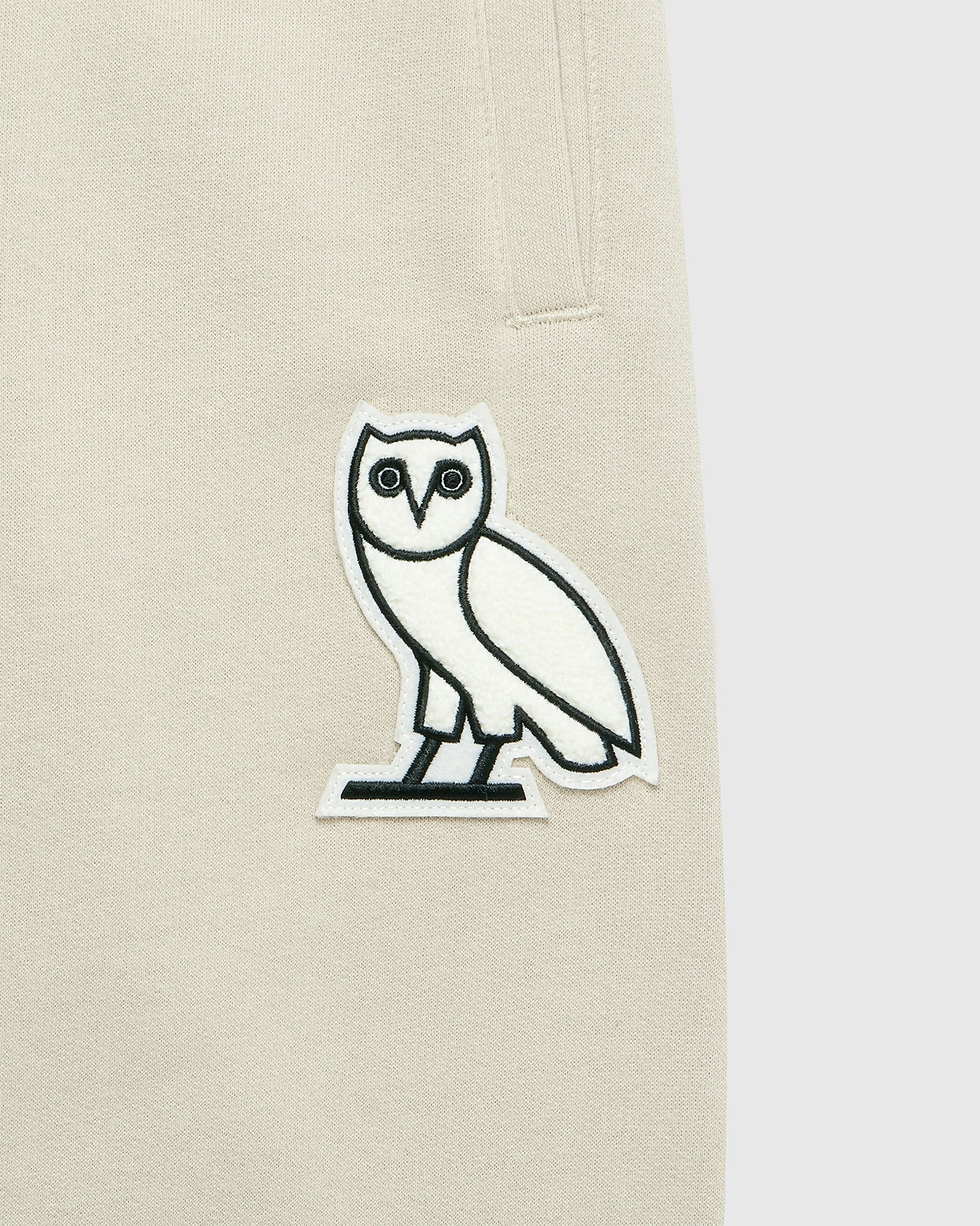 OVO CHENILLE™ WMNS SWEATPANT - SAND IMAGE #2
