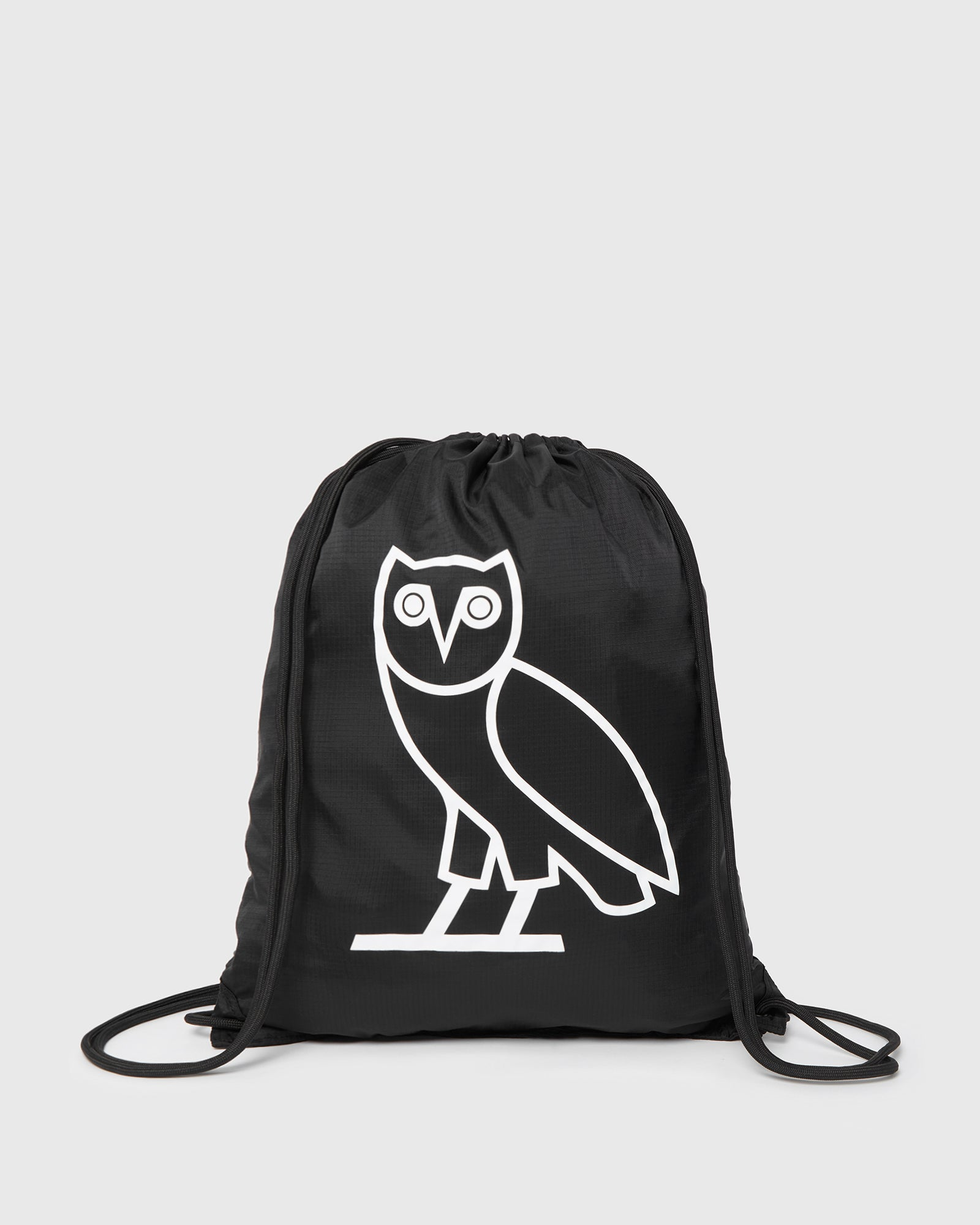OVO QUICK BAG - BLACK IMAGE #1