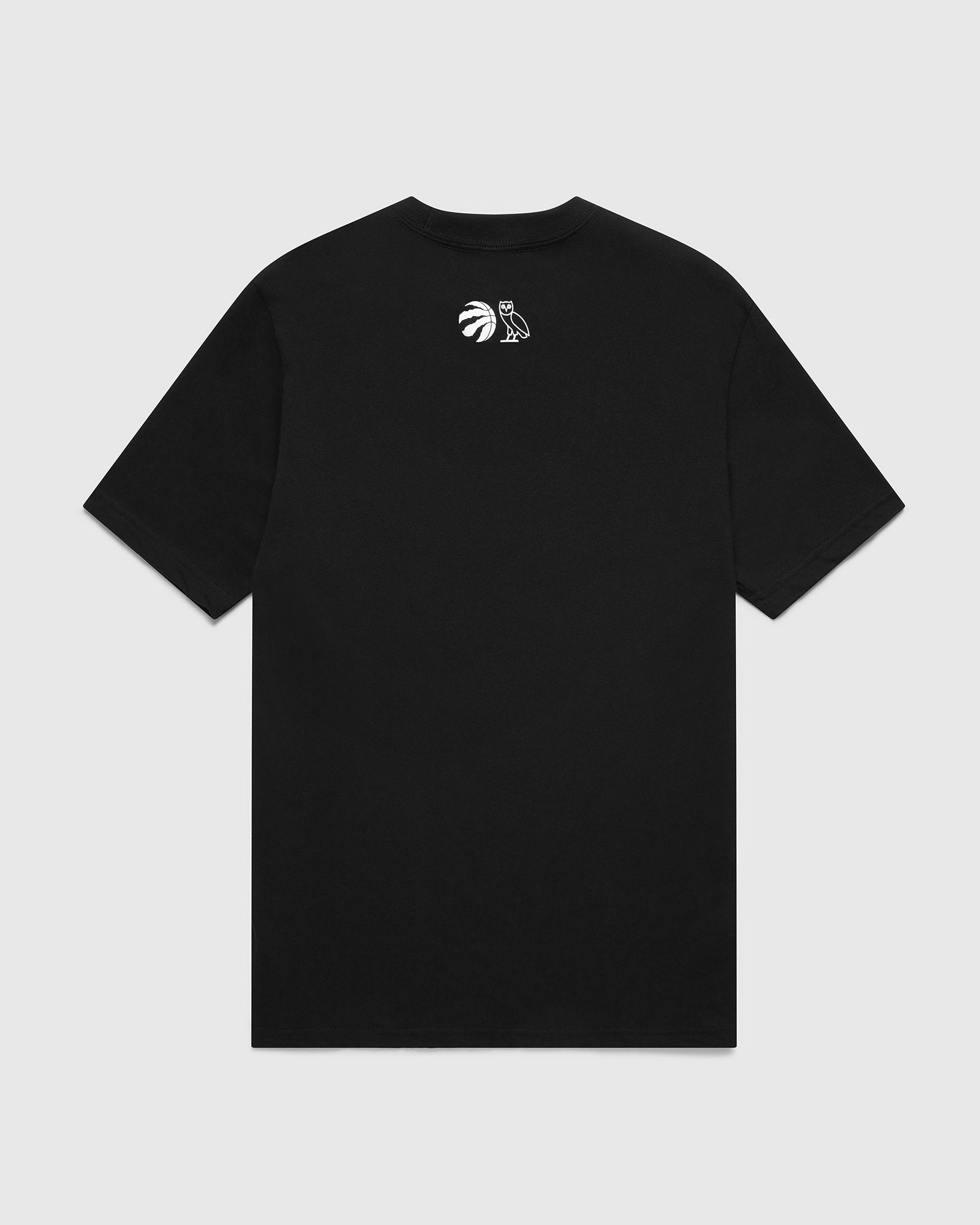 OVO ATHLETIC CENTRE T-SHIRT - BLACK IMAGE #2