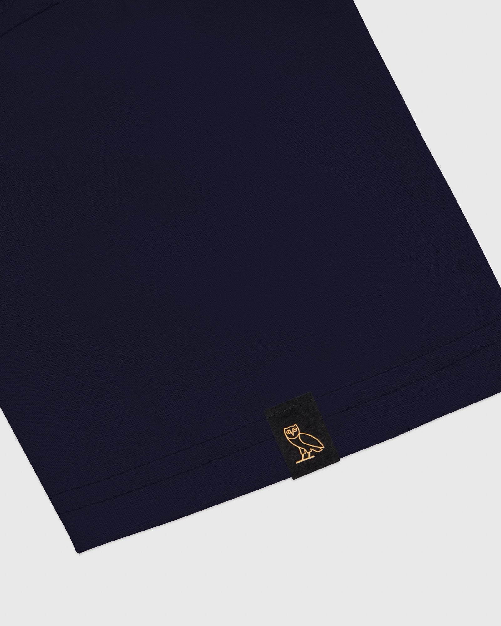 ROYAL T-SHIRT - NAVY IMAGE #4