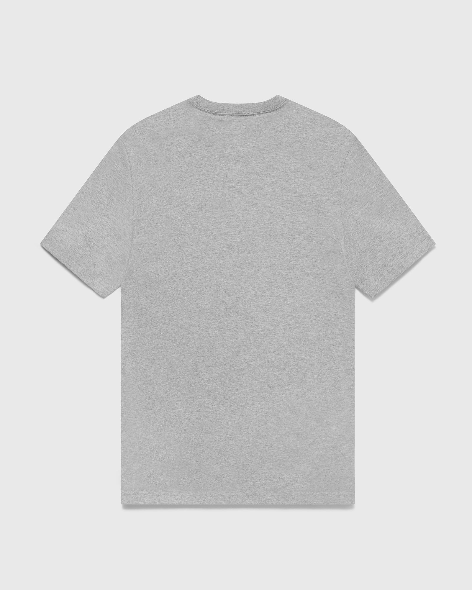 OVO SPORT T-SHIRT - HEATHER GREY IMAGE #2