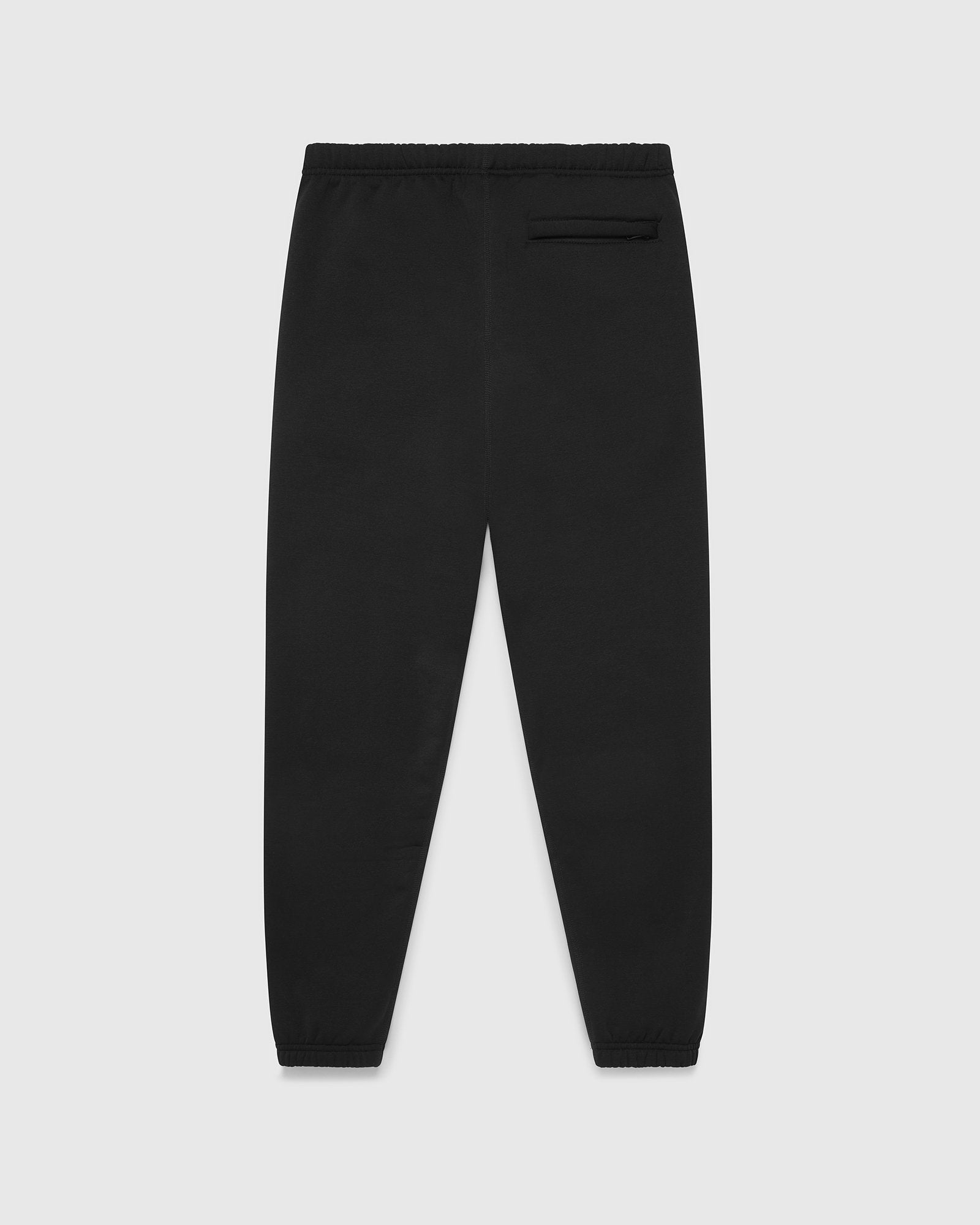 POLARTEC® POWER STRETCH SWEATPANT - BLACK IMAGE #2