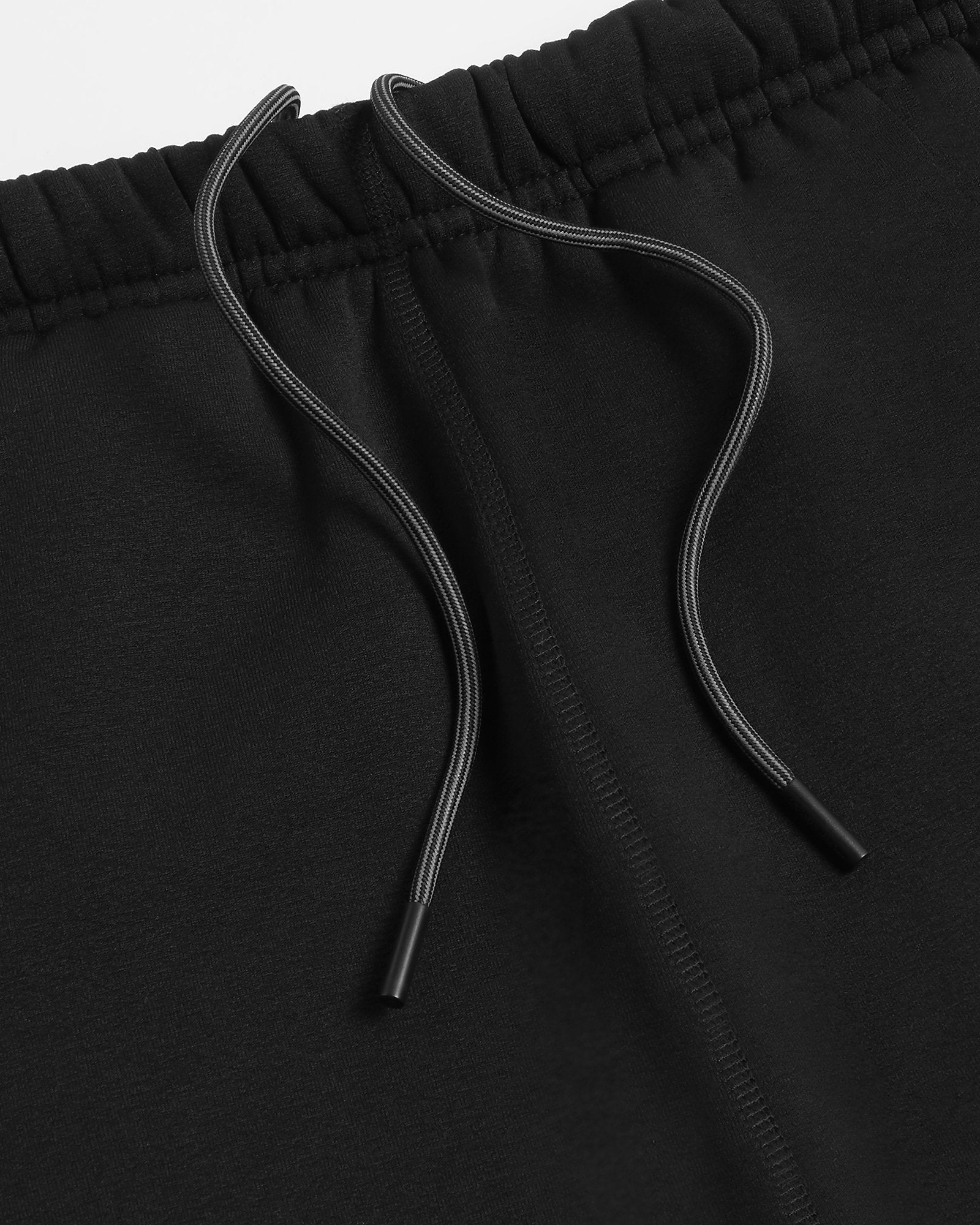 POLARTEC® POWER STRETCH SWEATPANT - BLACK IMAGE #3