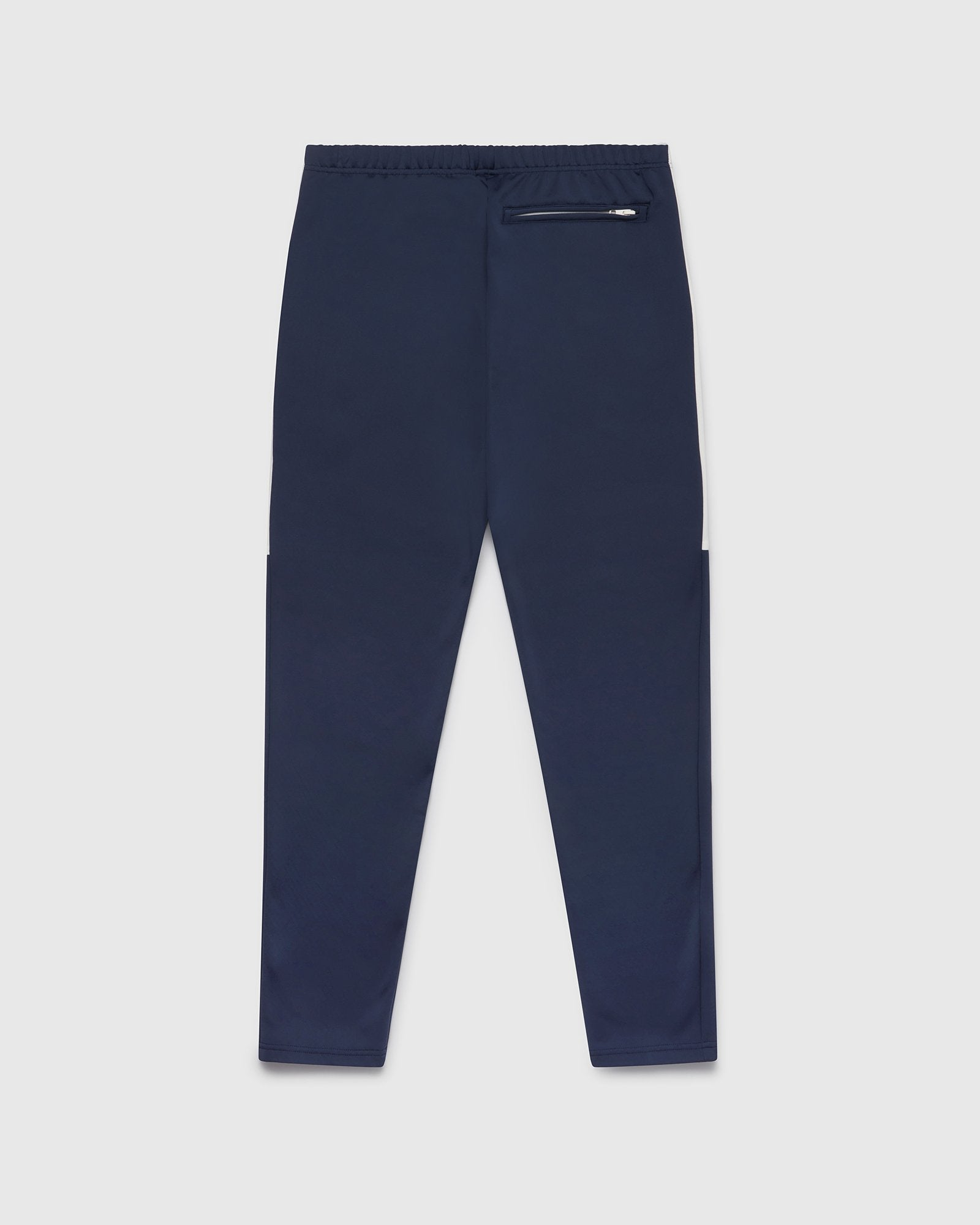 OVO HEAVYWEIGHT INSULATED TRACK PANT - NAVY IMAGE #2