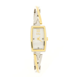 Ladies ESQ Swiss Movado Quartz Wristwatch