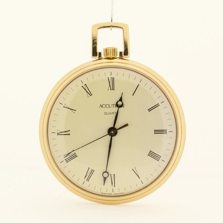Accutron Pocketwatch