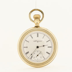 1898 Elgin Pocketwatch