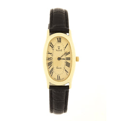 14K Vicence Wristwatch