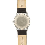 1980 Caravelle Transistorized Wristwatch