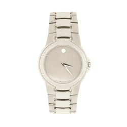 Men's Movado Museum Wristwatch