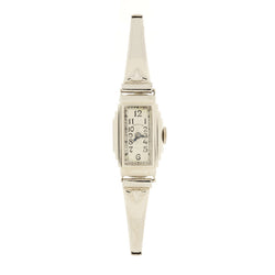 Ladies 14K Hamilton Wristwatch